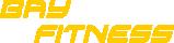 Bay Fitness Logo